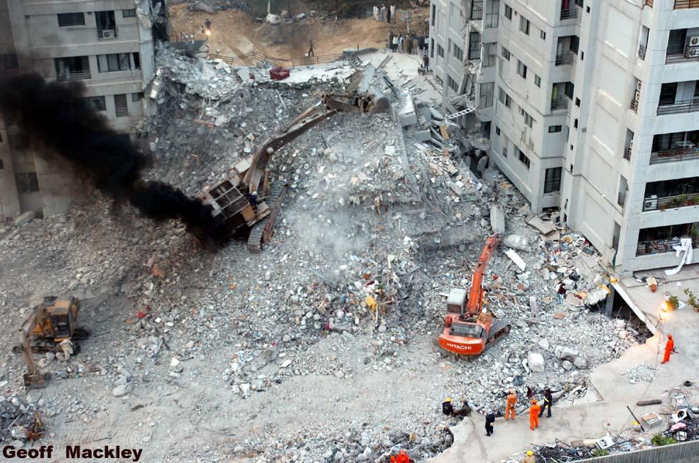 2005 earthquake pakistan essay